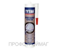 Герметик кровельный Титан Tytan